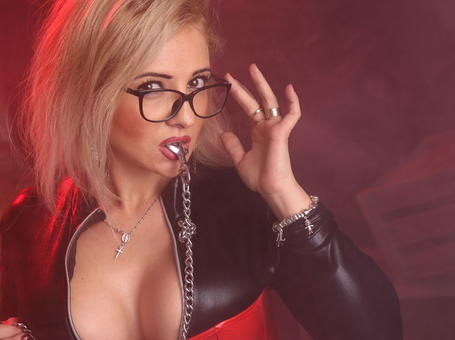 VixenMILF LiveJasmin Live Sex Chat